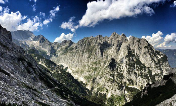 Höllental_Garmisch_Partenkirchen_turnagain