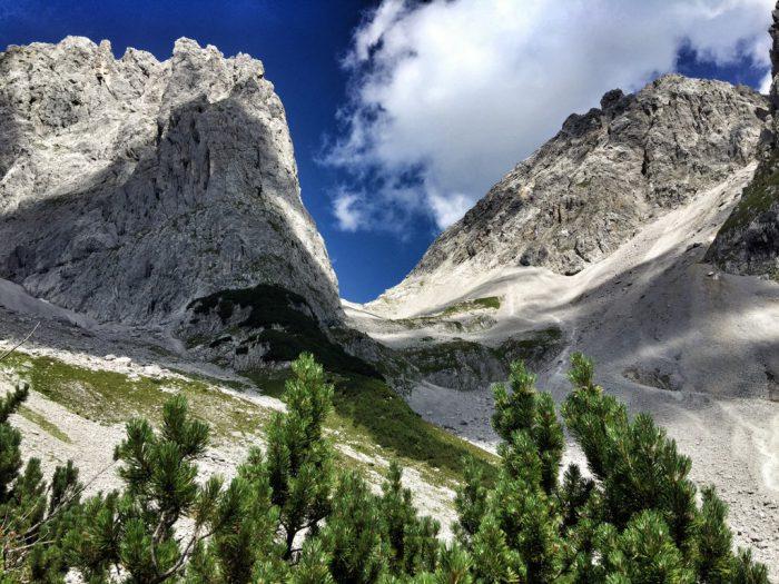Wilder_Kaiser_Tirol_turnagain