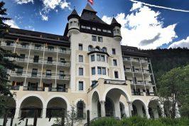 Hotel Walther, Pontresina
