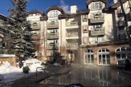 Sonnenalp Hotel, Vail Colorado