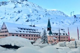 Arlberg1800 Resort, St. Christoph