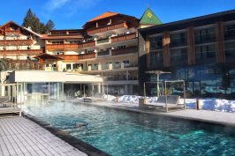 Viktoria Alpine SPA Resort, Meran