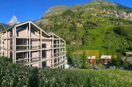 Matterhorn Focus Design Hotel, Zermatt